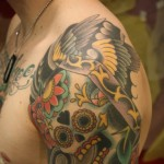 Garth Hixon Village Tattoo Tattoos (3)