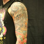 Garth Hixon Village Tattoo Tattoos (9)