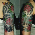 Tattoos - Village Tattoo Romeo MI - Garth Hixon (2)