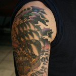 Tattoos - Village Tattoo Romeo MI - Garth Hixon (6)