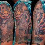 Village Tattoo Romeo - Tattoos - Garth Hixon (10)