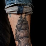 Village Tattoo Romeo - Tattoos - Garth Hixon (24)