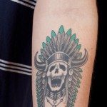Village Tattoo Romeo - Tattoos - Garth Hixon (25)