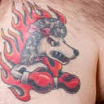 Village Tattoo Romeo - Tattoos - Garth Hixon (26)
