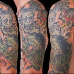 Village Tattoo Romeo - Tattoos - Garth Hixon (31)