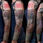 Village Tattoo Romeo - Tattoos - Garth Hixon (34)