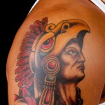 Village Tattoo Romeo - Tattoos - Garth Hixon (40)