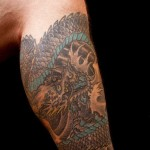 Village Tattoo Romeo - Tattoos - Garth Hixon (41)