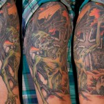 Village Tattoo Romeo - Tattoos - Garth Hixon (43)
