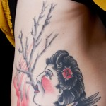 Village Tattoo Romeo - Tattoos - Garth Hixon (6)