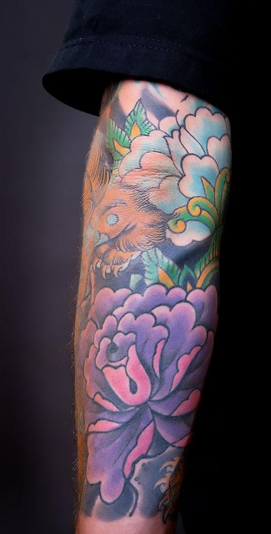 Year Anniversary Tattoo Designs